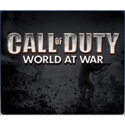 Call of Duty: World at War Map Pack Bundle