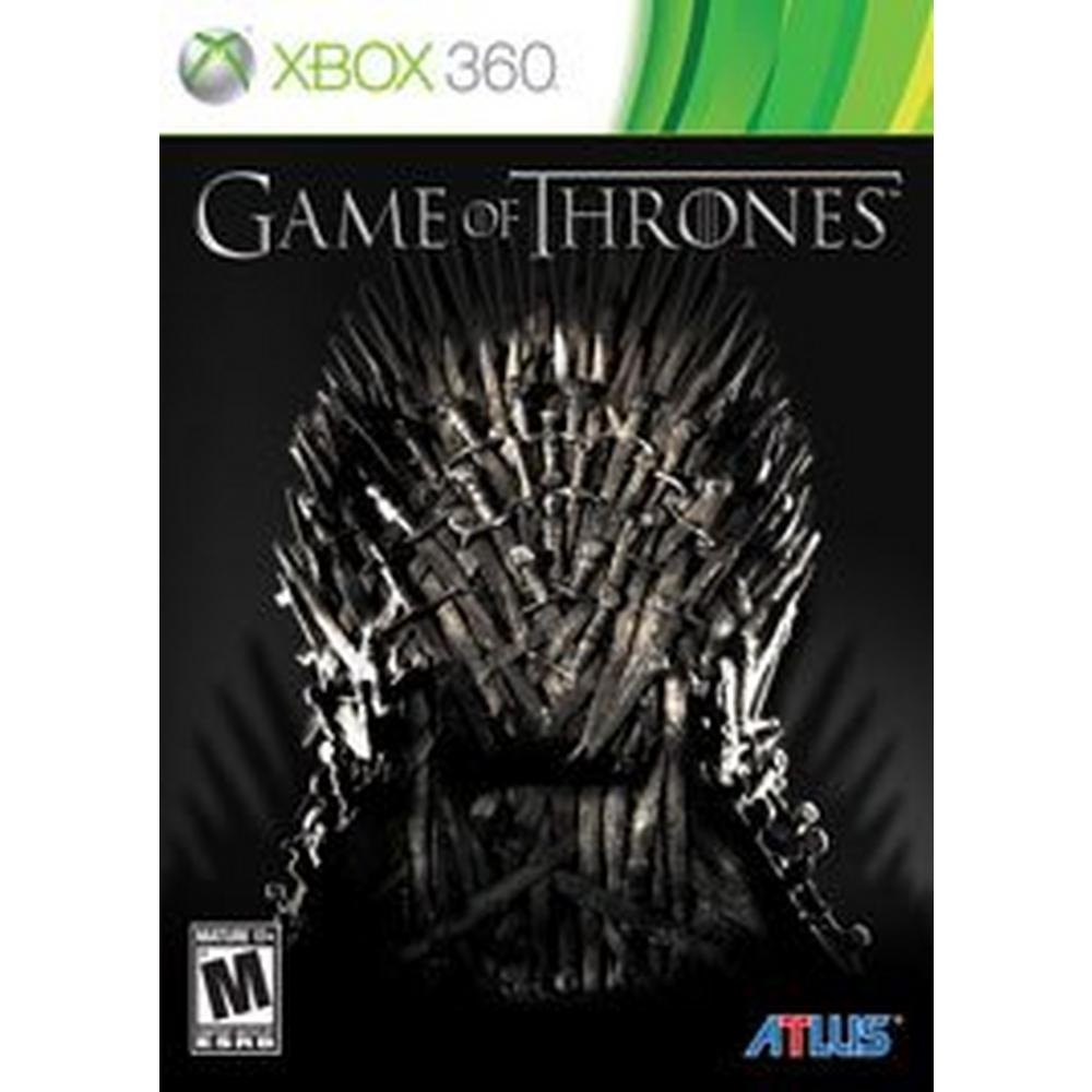 Game of Thrones | Xbox 360 | GameStop