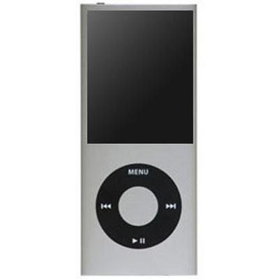 iPod nano Gen 4 8GB GameStop Premium Refurbished