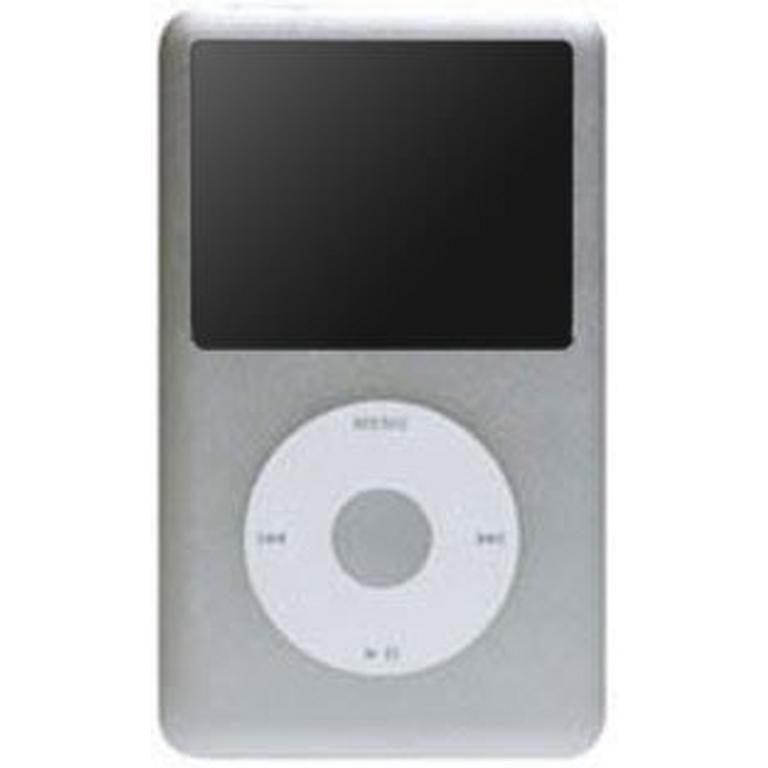 iPod Classic Gen 6 80GB GameStop Premium Refurbished