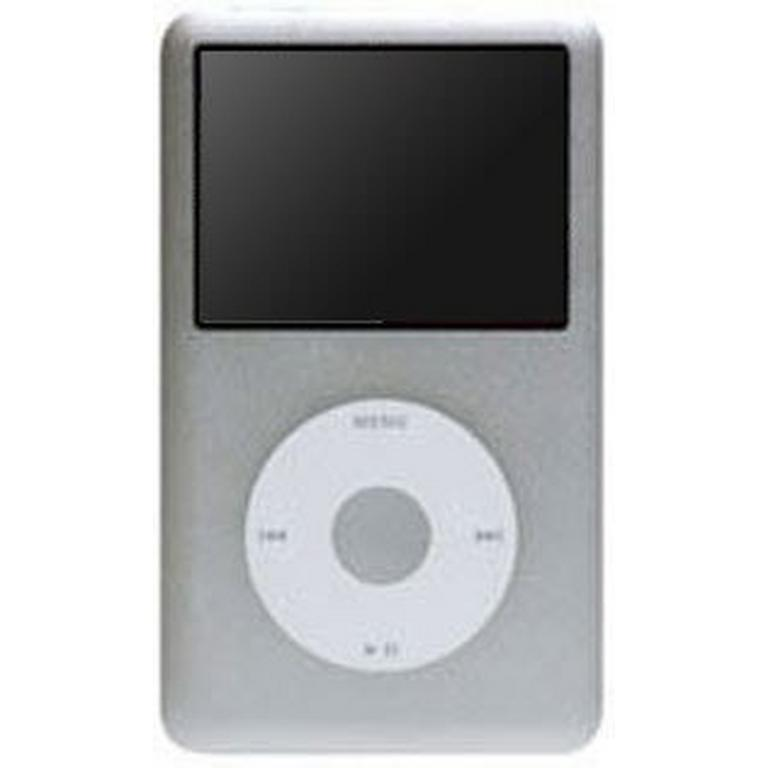 iPod Classic Gen 6 160GB GameStop Premium Refurbished