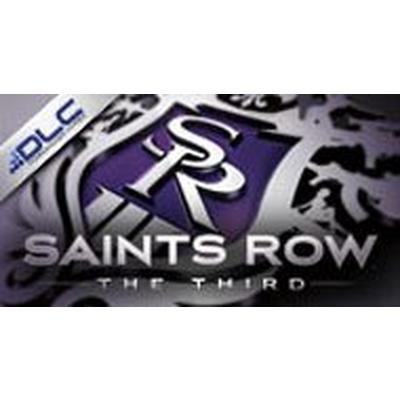 Saints Row The Third: Shark Attack Pack