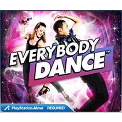 Everybody Dance Pack 3