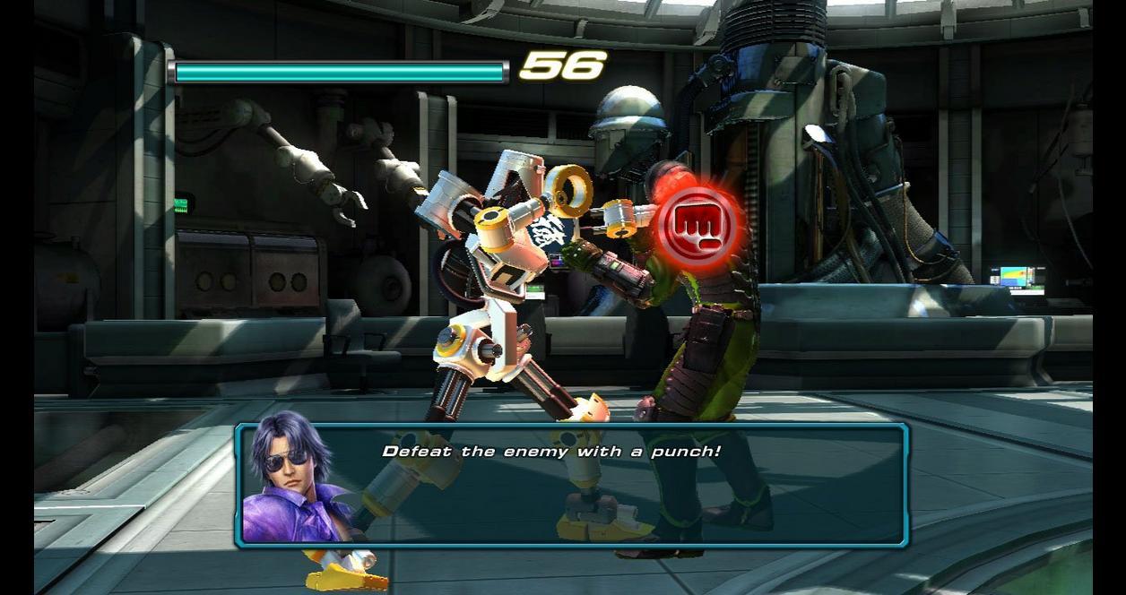 Tekken Tag Tournament 2 Playstation 3 Gamestop