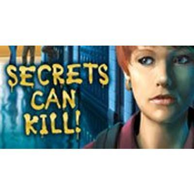 Nancy Drew(R): Secrets Can Kill REMASTERED