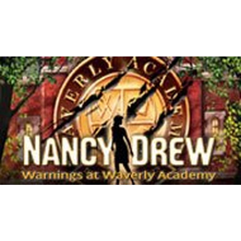 Nancy Drew(R): Warnings at Waverly Academy