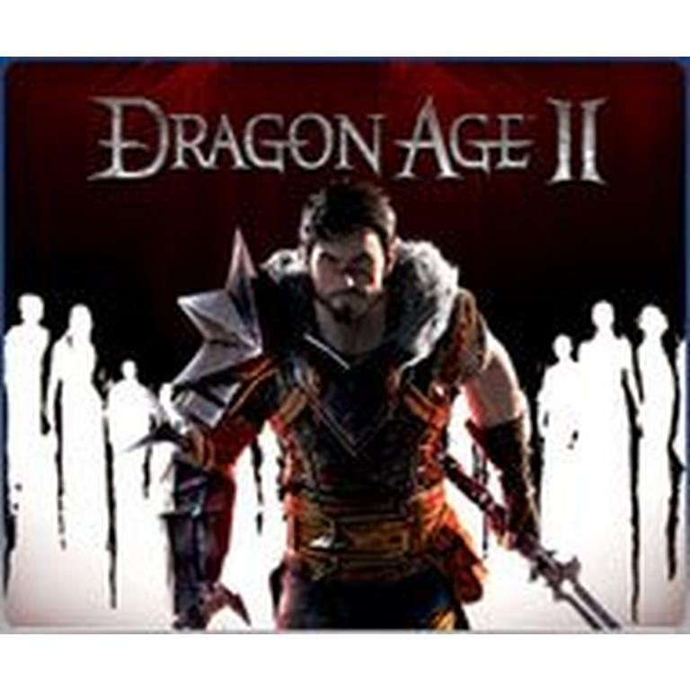 Dragon Age II: The Black Emporium
