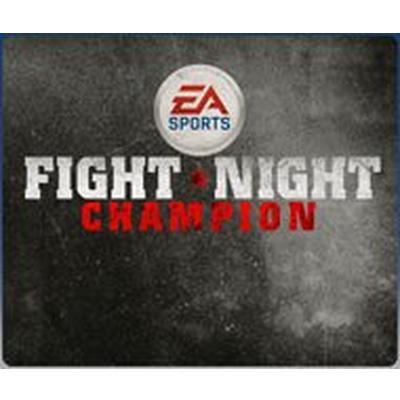 Fight Night Champion Online Pass