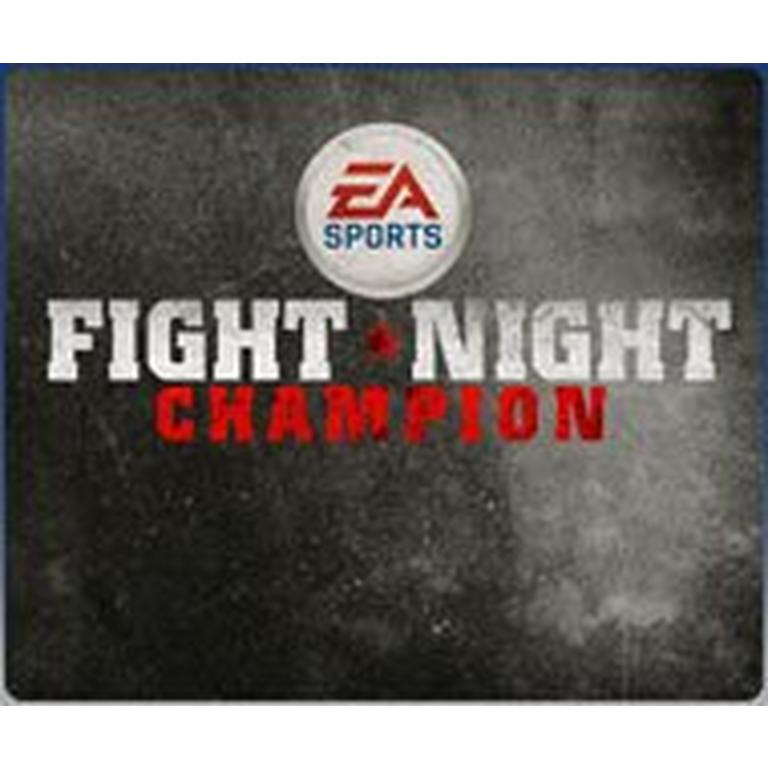 Fight Night Champion Online Pass