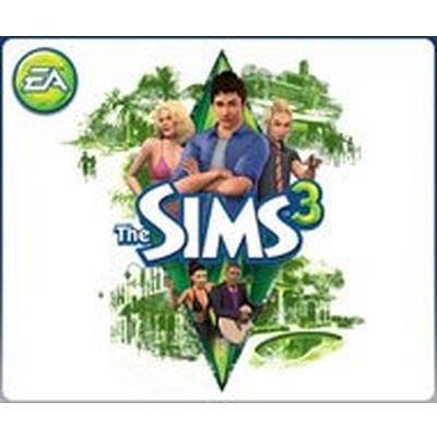 The Sims 3 Online Pass