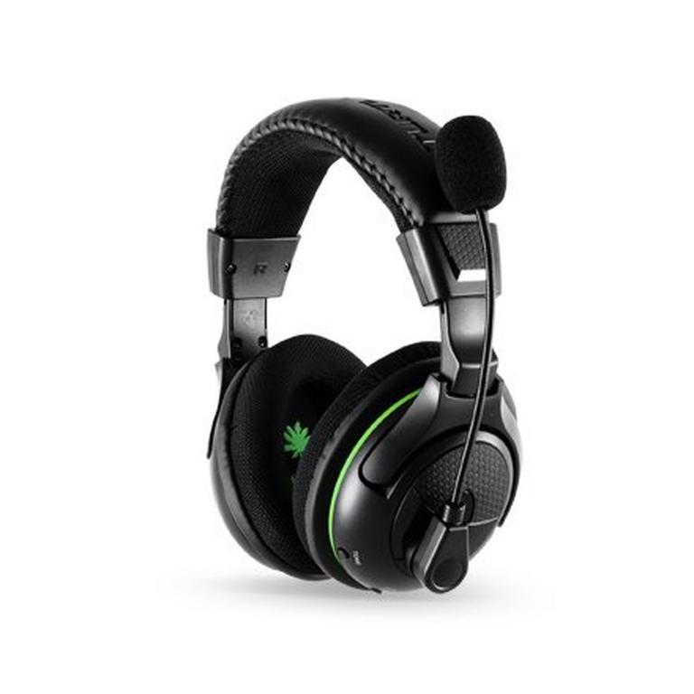 Xbox 360 Wireless Headset X32