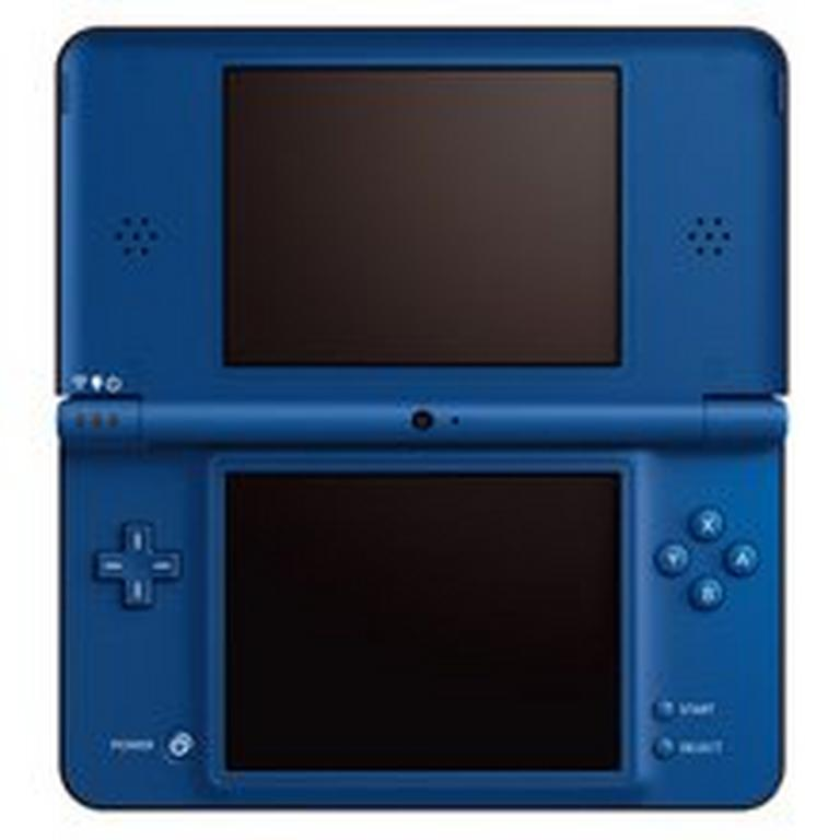 Nintendo DSi XL System with AC and Stylus