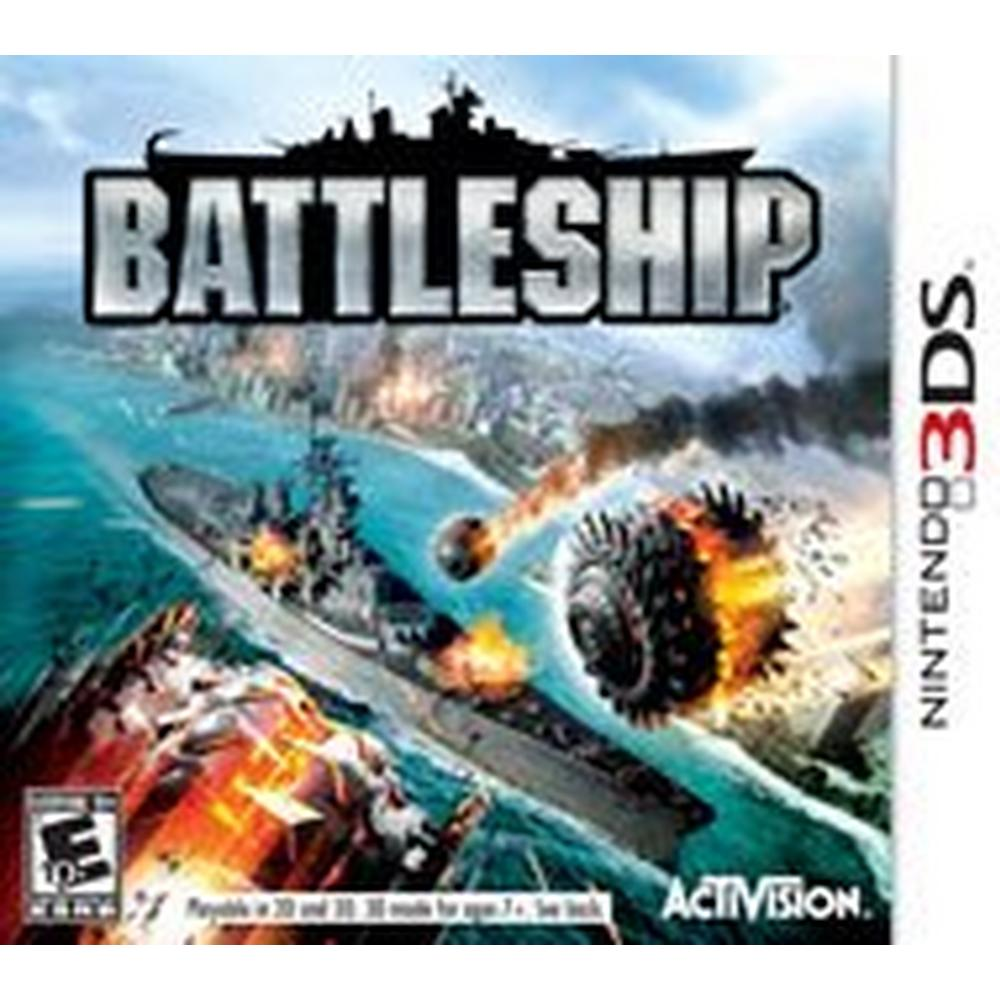 Battleship | Nintendo 3DS | GameStop
