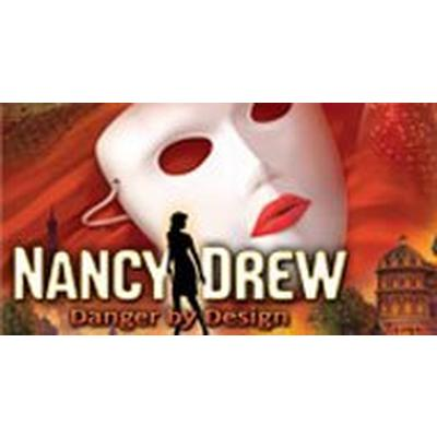 Nancy Drew(R): Danger by Design