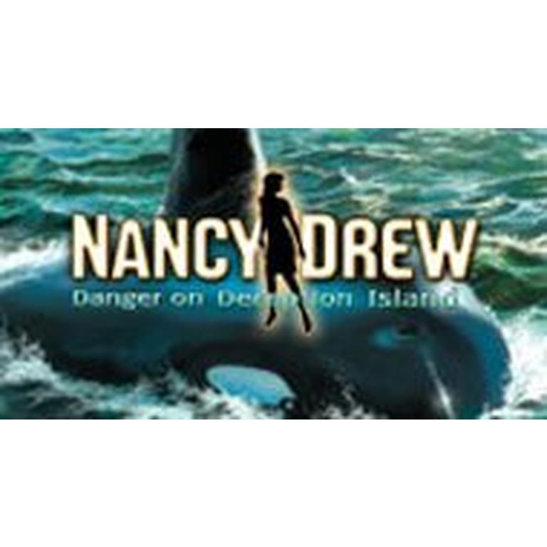 Nancy Drew(R): Danger on Deception Island
