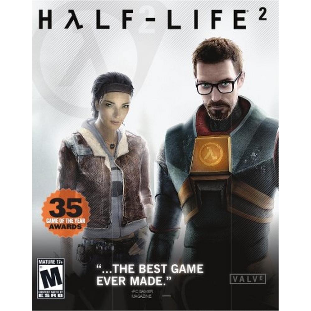 Half-Life Complete | PC | GameStop