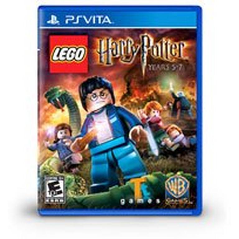 LEGO Harry Potter: Years 5-7