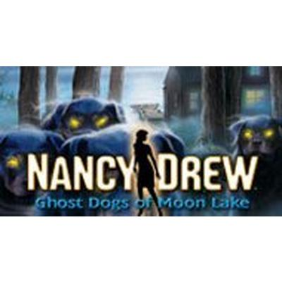 Nancy Drew(R): Ghost Dogs of Moon Lake