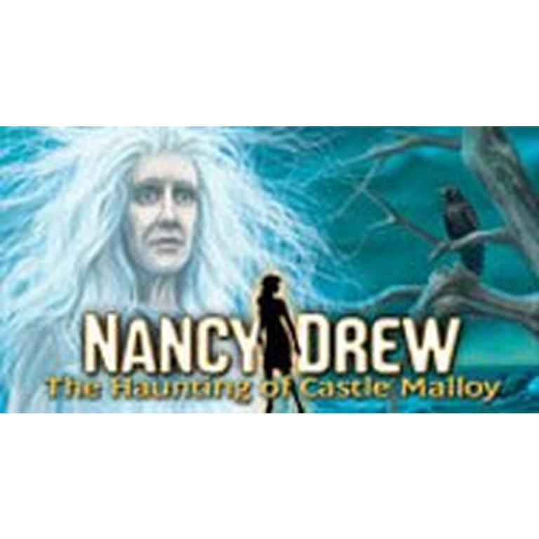 Nancy Drew(R): Haunting of Castle Malloy