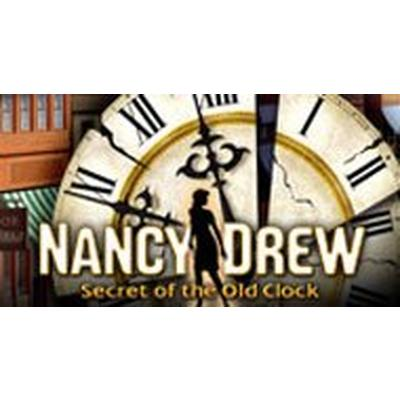 Nancy Drew(R): Secret of the Old Clock