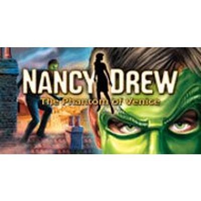 Nancy Drew(R): Phantom of Venice