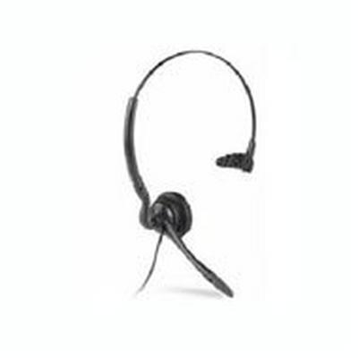 Plantronics Headset Replacement for S10, T10 and T20 - Black