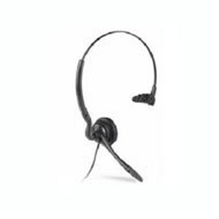 Plantronics Headset Replacement for S10, T10 and T20 - Black PC Available At GameStop Now!