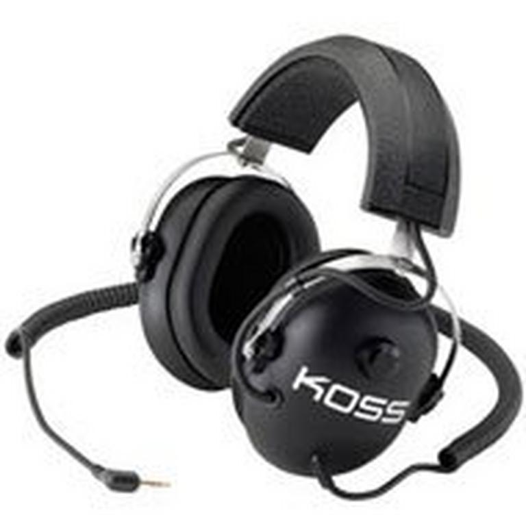 QZ5 Passive Noise Reduction Headphones