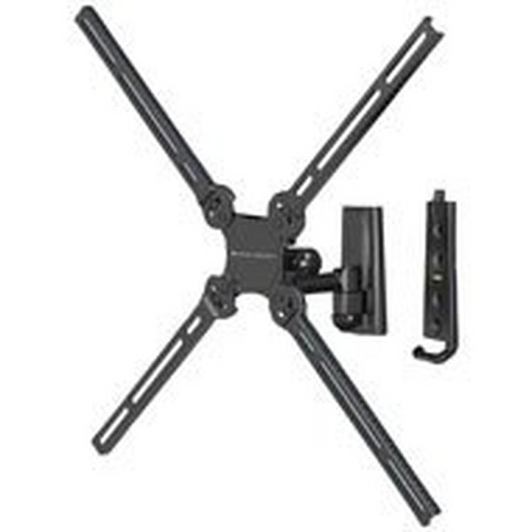 10 inch - 40 inch Single-Arm, Full-Motion Flat Panel Mount