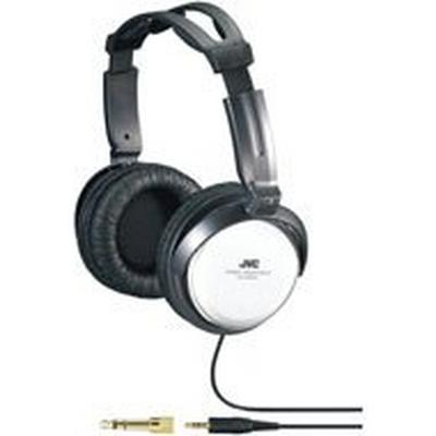 JVC HARX500 Full-Size Headphones