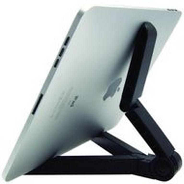 iPad Desktop and Travel Stand