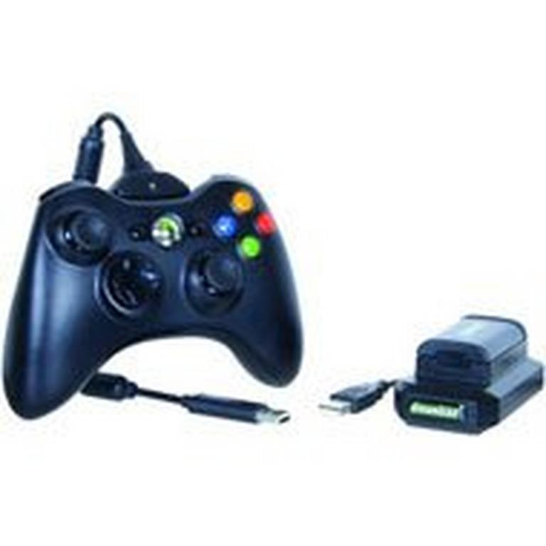 Xbox 360- R Rechargeable Battery Power Kit