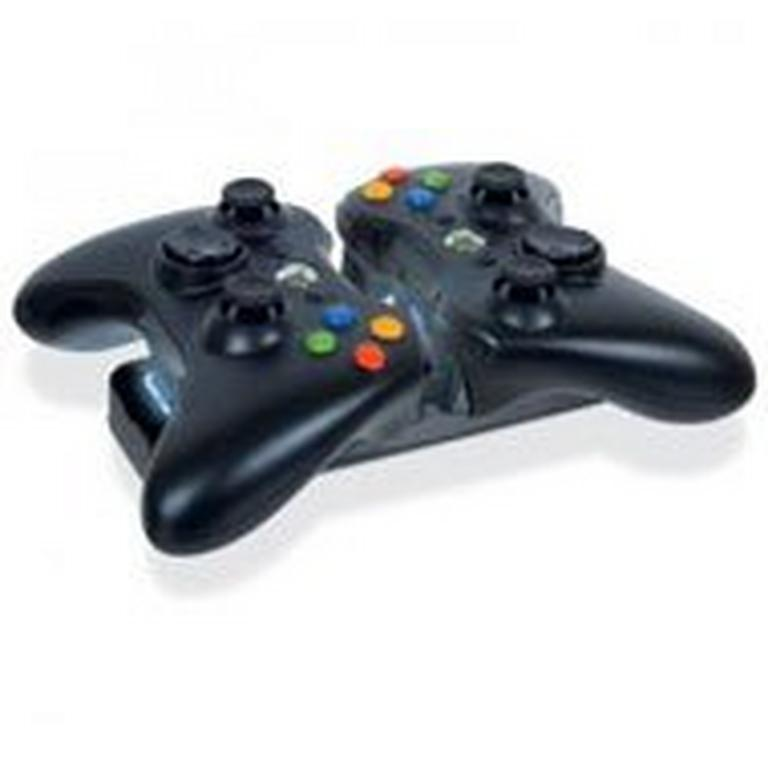Xbox 360- R Wireless Induction Charger
