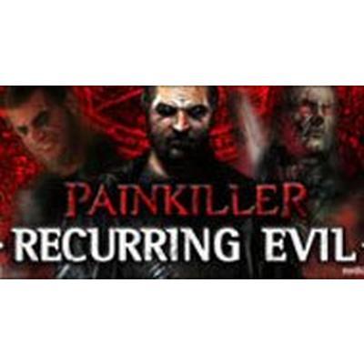 Painkiller Recurring Evil