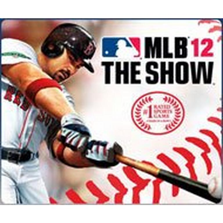 MLB 12 The Show Road to the Show Training Points 6,000