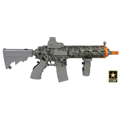 PlayStation 3 U.S. Army Elite Force Assault Rifle Controller Only at GameStop