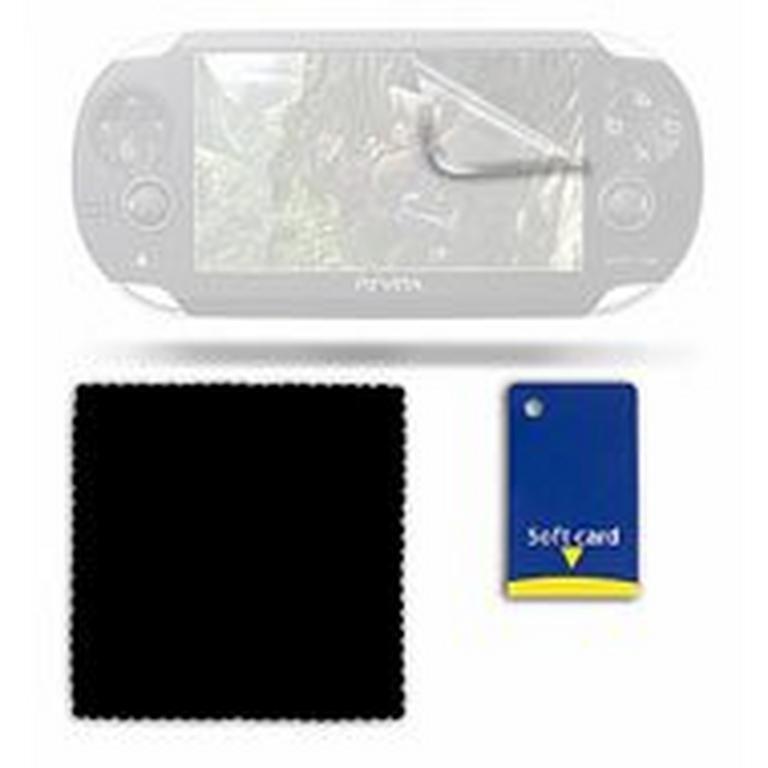 PlayStation Vita Screen Protector Kit