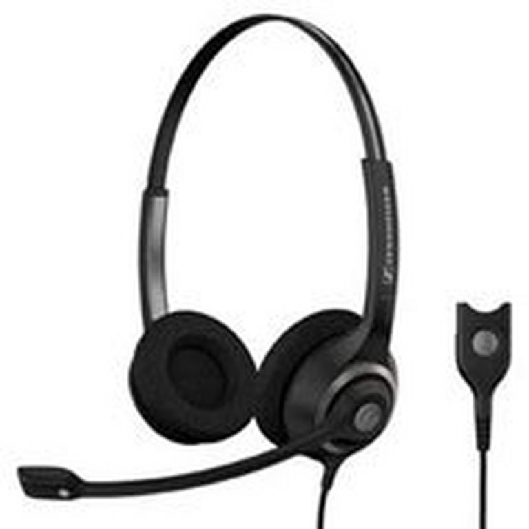 Wideband Prof. Headset