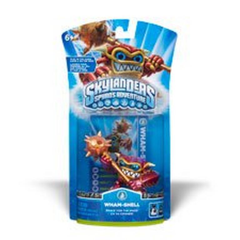 Skylanders Spyro's Adventure Wham Shell Individual Character Pack