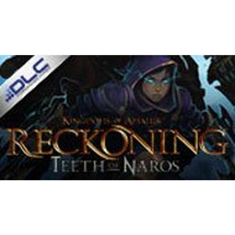 Kingdoms of Amalur: Reckoning - Teeth of Naros