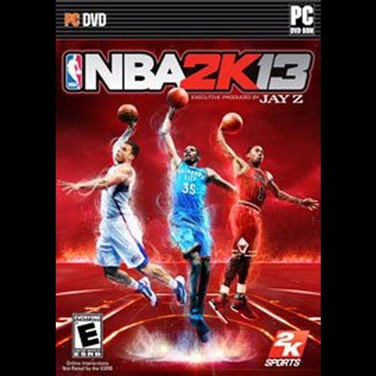 nba 2k13 pc game free download full version