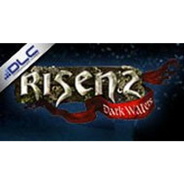 Risen 2: A Pirate's Clothes DLC
