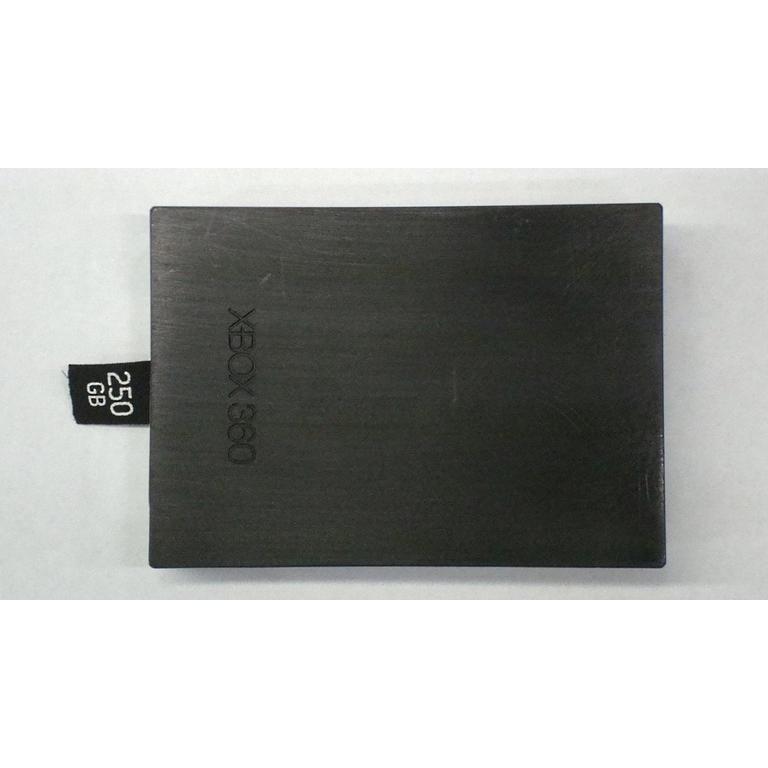 Xbox 360 250GB Internal Hard Drive (GameStop Premium Refurbished)