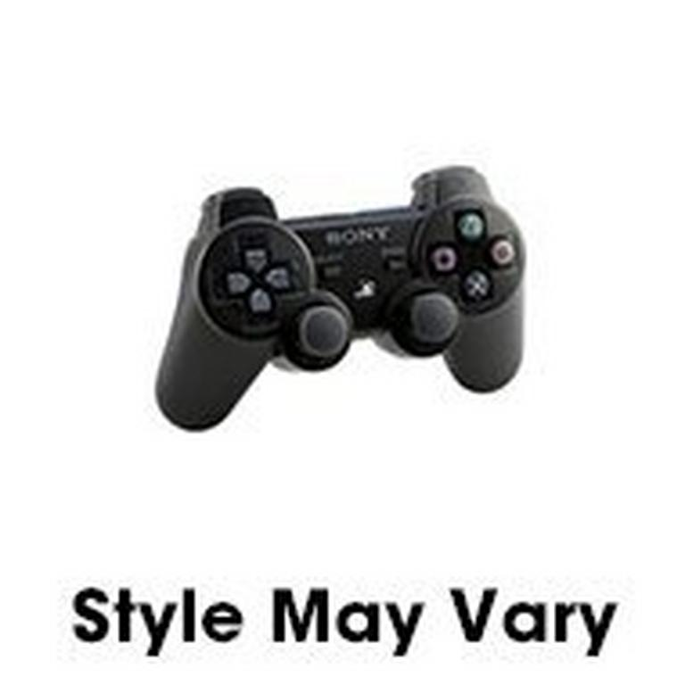 PlayStation 3 SIXAXIS Wireless Controller