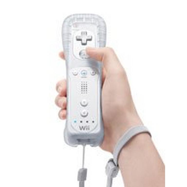 Wii Remote Controller