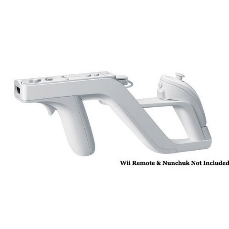 Wii Zapper/Blaster