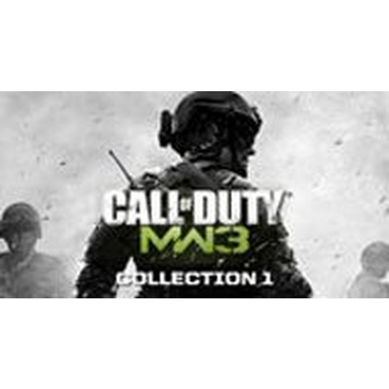 Call of Duty: Modern Warfare 3 Collection 1