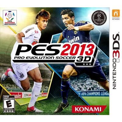 Software p Pro Evolution Soccer 2013 | GameStop