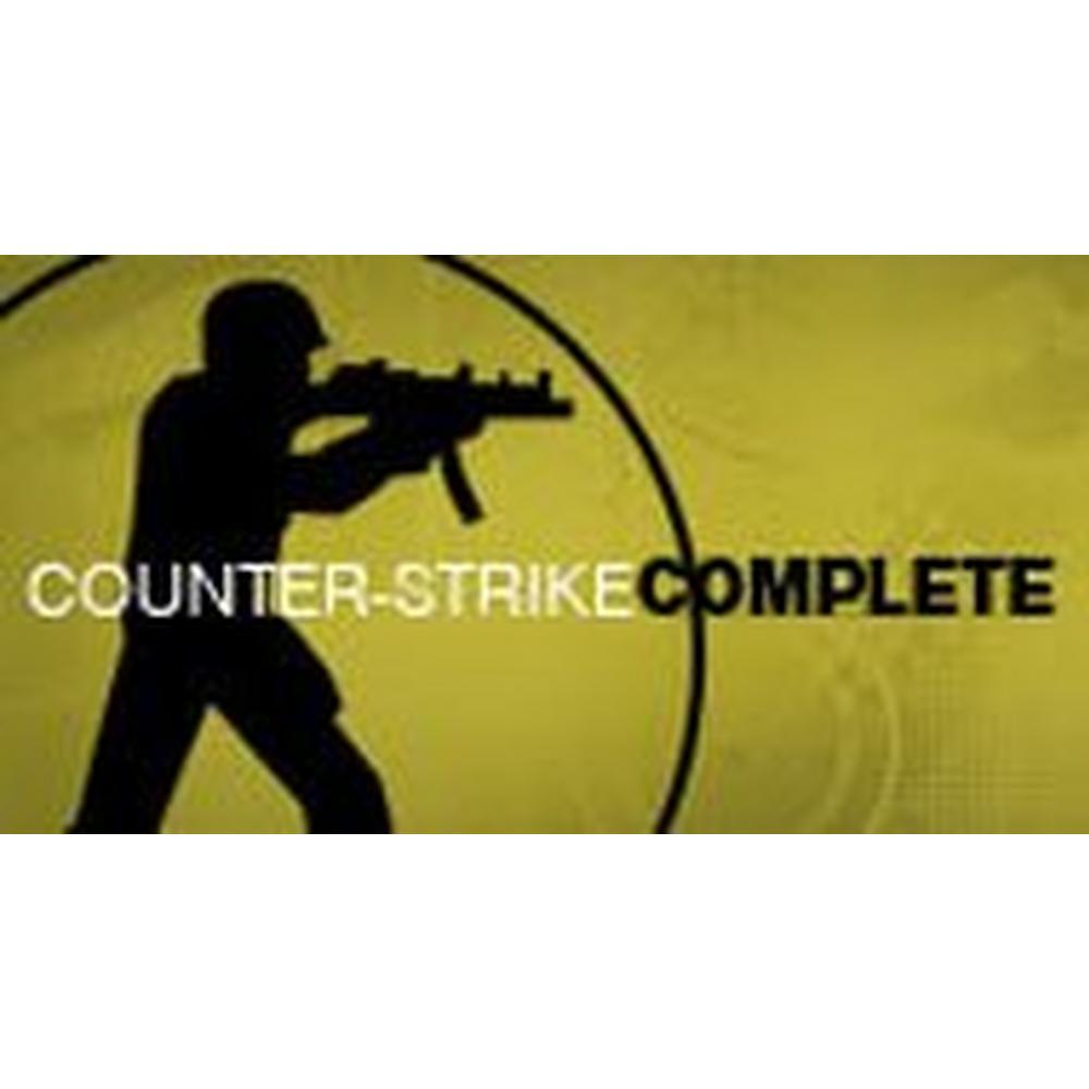 Counter-Strike Complete | PC | GameStop