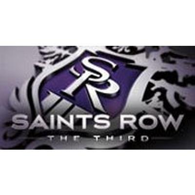 Saints Row: The Third - Explosive Combat Pack